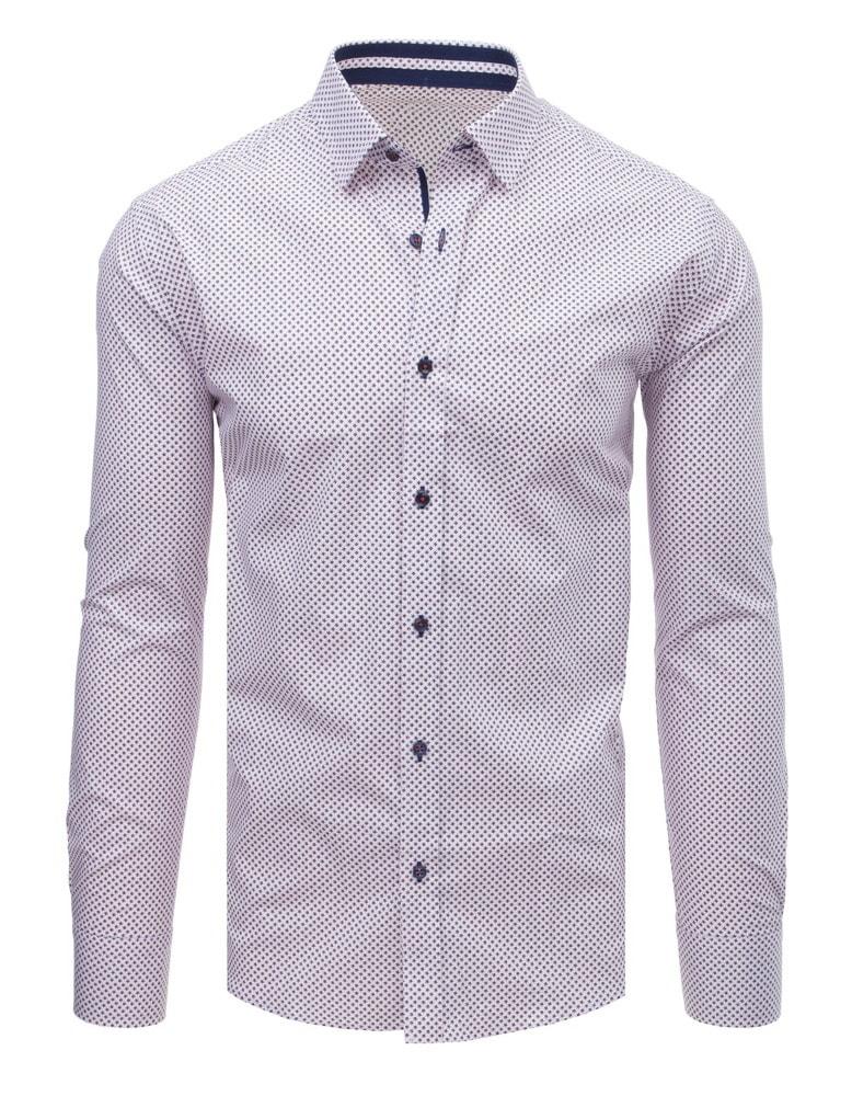 moda Siiuomo bianca design nel alla Dstreet it camicia Trendy A0qPwx0rO