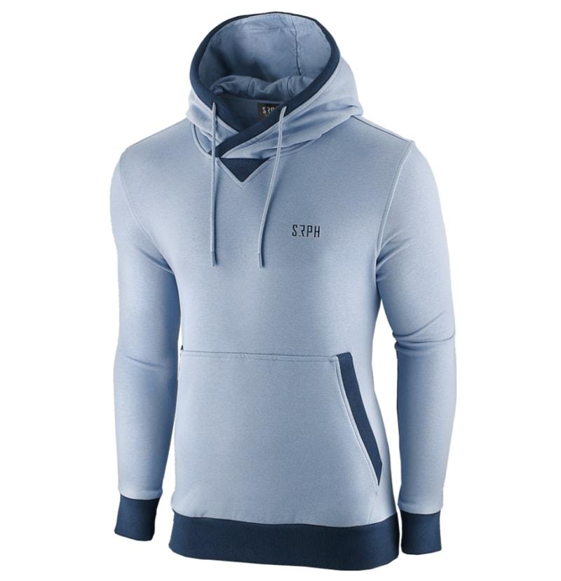 cerca l'autorizzazione acquista l'originale dove posso comprare Felpa alla moda SRPH - Ninja Runner, blue